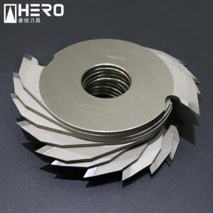 Quality Sharper Blade Edge Finger Router Bit High Grade Solid Steel Body Non Rust for sale
