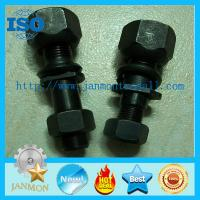 Buy Front Bolt,High tensile bolt,Grade 10.9 bolt,Black oxide hex bolt,Auto hub bolt,Hex head bolt with nut,Front bolt nut at wholesale prices