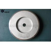Quality High Accuracy Turbo Back Plate TA31 / TB31 for FIAT / BMW / Ford / Citroen / Peugeot / Renault for sale