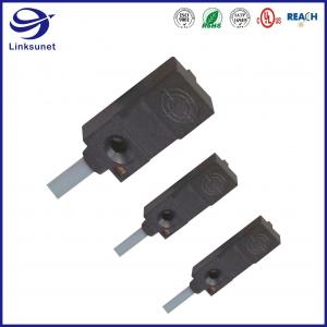 Quality E2S IP67 1.6mm Plastic connector for Semiconductor Wire Harness for sale
