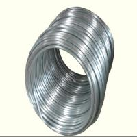 Quality Extruded Zinc Ribbon Anode for sale