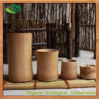 Quality China Non-Disposable Bamboo Cups for Daily Use, Health Care for sale