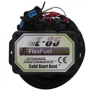 E85 CONVERSION KIT ETHANOL E85 KIT ETHANOL CAR AUTO WITH COLD START ASST., HONDA 4CYL