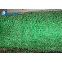 Quality PVC Coated Hexagonal Poultry Wire Mesh for sale