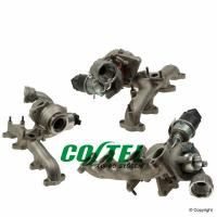 Quality 4 Cylinders BRM Engine Electric Turbo Charger Part Number 54399880031 OE 0382530140 for sale