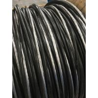 Quality Sheathed Overhead Insulated Cable ABC Aluminum Stranded Wire 3X95 Mm2 for sale