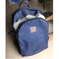 Quality Pink / Blue Portable Ladies 600d Polyester Gym Personalised Sports Bags For Hiking for sale