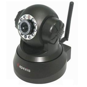 China 2MP WDR Waterproof & Vandalproof Onvif IP Camera on sale