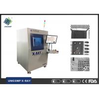 Quality Motherboard Bga X-Ray Inspection System With Extra Large Inspection Area for sale