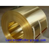 Quality Single - Shiny Treated RA Copper Foil Sheet Roll For Electronic Products for sale