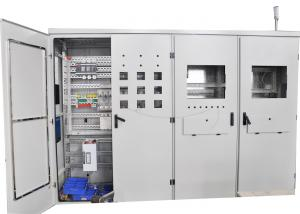 Quality 224 vacuum debinding sintering integrated furnace with 3 heating zone for temperature control independently for sale