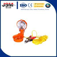 Quality Small circular working sharp lamp in bulbs working light for sale