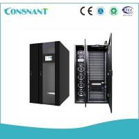 Quality Constant Expandable Portable Data Center , Modular Ups System Intelligent Monitoring for sale