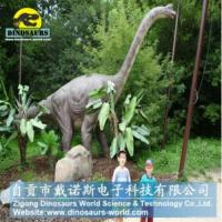 Outdoor Playground Items Electronic Educational Dinosaurs