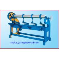 Quality Four Link Eccentric Rotary Slotter Corner Cutter Easy Operation Save Effort Durable for sale