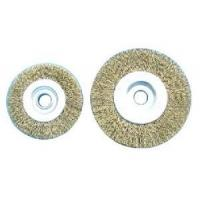 Quality Crimped Wire Wheel Brush for sale