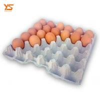 Quality Breeder Egg Tray Manufacturer Recycled Pulp Molded Egg Tray Whatsapp:+8615638238763 for sale