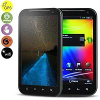 MTK6575 4.6 Inch Capacitive Screen Android 4.0 Smartphone