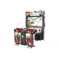 Buy cheap Razing Storm Laser Simulator Electronic Gun Game Machine 55 Lcd from wholesalers