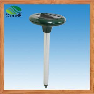 Quality China Solar Energy /Solar Mouse Repeller Snake Repeller for sale