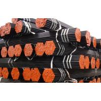 Quality API 5L Seamless Circular Pipe for fluid applications for sale