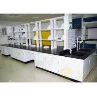 Quality Laboratory Epoxy Resin Worktop with Chemical Resistant for sale