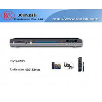 Quality DVD and DVB Combination Machine 4333 for sale