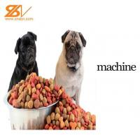 Quality SLG70 Dog Food Processing Equipment 2000-20000 Kg Weight CE Certification for sale
