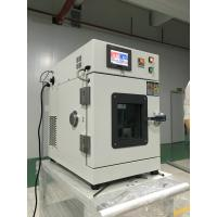 Quality Mini Temperature Cycling Chamber Lab Application Customized Inner Tank Capacity for sale