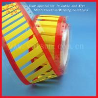 China Heat Shrink Identification Marker Sleeves on sale