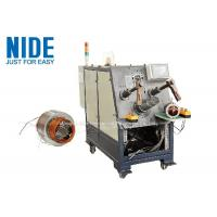 Quality 380V/50HZ Stator Winding Inserting Machine , Coil Insertion Machine for sale