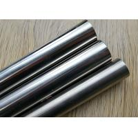 Quality Cold Rolled Stainless Steel Seamless Tubing 1.4404 1.4571 1.4438 ASME SA688 for sale