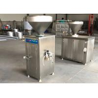Buy cheap High Performance Meat Processing Equipment , Electric Enema Machine from wholesalers