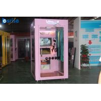 Quality Coin Operated Jukebox Karaoke Machine , Mini Ktv Singing Simulator Game Machine for sale