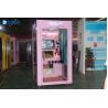 Buy cheap Coin Operated Jukebox Karaoke Machine , Mini Ktv Singing Simulator Game Machine from wholesalers