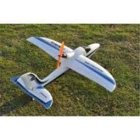 Quality Mini Sport Plane Dolphin Glider 2.4Ghz 4 Channel RC  Aircraft  RTF EPO for sale