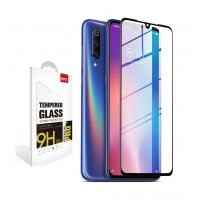 Quality 3D CURVED TEMPERED GLASS FOR XIAOMI 9,3D Curved Screen protector,Protection phone cases,Tempered Glass Screen Protector for sale