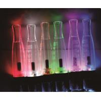 Quality Newest GS-H2L clearomizer with light/LED clearomizer for sale