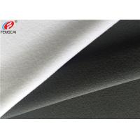 Buy cheap Clinquant Flannelette Mercerized Velvet , Polyester Tricot Knit Fabric For from wholesalers