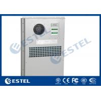 Quality 7500 Watt Outdoor Cabinet Air Conditioner RS485 Communication MODBUS-RTU Protocol for sale