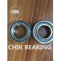 Quality Gcr15 TRB tapered roller bearings LM48548/10 BRG in stock Inch size or Metric size for sale