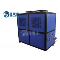 Quality Economic Small Water Cooled Chiller , Air Cooled Chiller One Year Warranty for sale