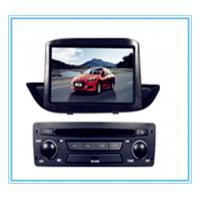 Quality Two DIN Car DVD Player for PEUGEOT 308 with GPS/BT/IPOD for sale