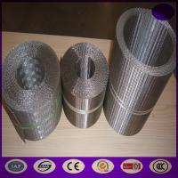 Quality Filter Ribbons belt in 97mm,120mm,127mm 150mm for screen changer for sale