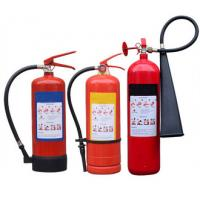 Quality Safe / Reliable 2KG Carbon Dioxide Fire Extinguisher Durable For Factory for sale