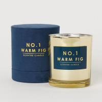 Buy Different Color Natural Soy Wax Candles With Colorful Folding Box Or Gift Box Packing at wholesale prices