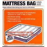 Quality Mattress bags,Chair cover, sofa cover, dust cover, dust sheet, dust bags, mattress storage bags, disposable bags, LDPE M for sale