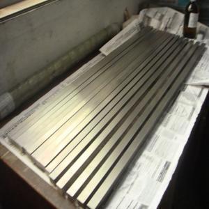 Rolled Technique and TItanium Grade TB5 TB6 titanium alloy bar