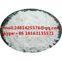 Buy cheap 99% Purity Pharmaceutical Raw Materials Xylazine hydrochloride Powder CAS 7361 from wholesalers
