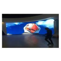 Quality 15Watt P3 Stage LED Display Indoor Full Color Video Wall Screen High Resolution for sale